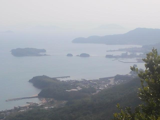 小豆島八十八箇所巡錫